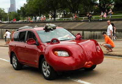 E Hippo Cars Hippo Car