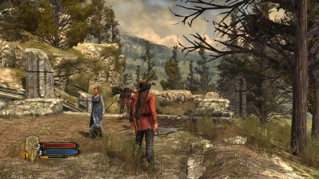 free  lord of the ring game for pc full version