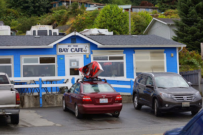 by the bay cafe