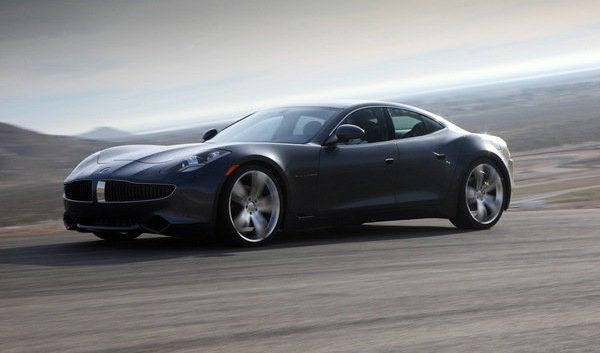 Fisker Determines the Cause of its Hurricane Sandy Fires gassguzzler