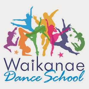 Waikanae Dance School 2014 Classes
