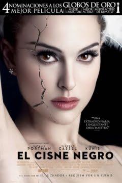 Cisne negro (2010) Online Latino