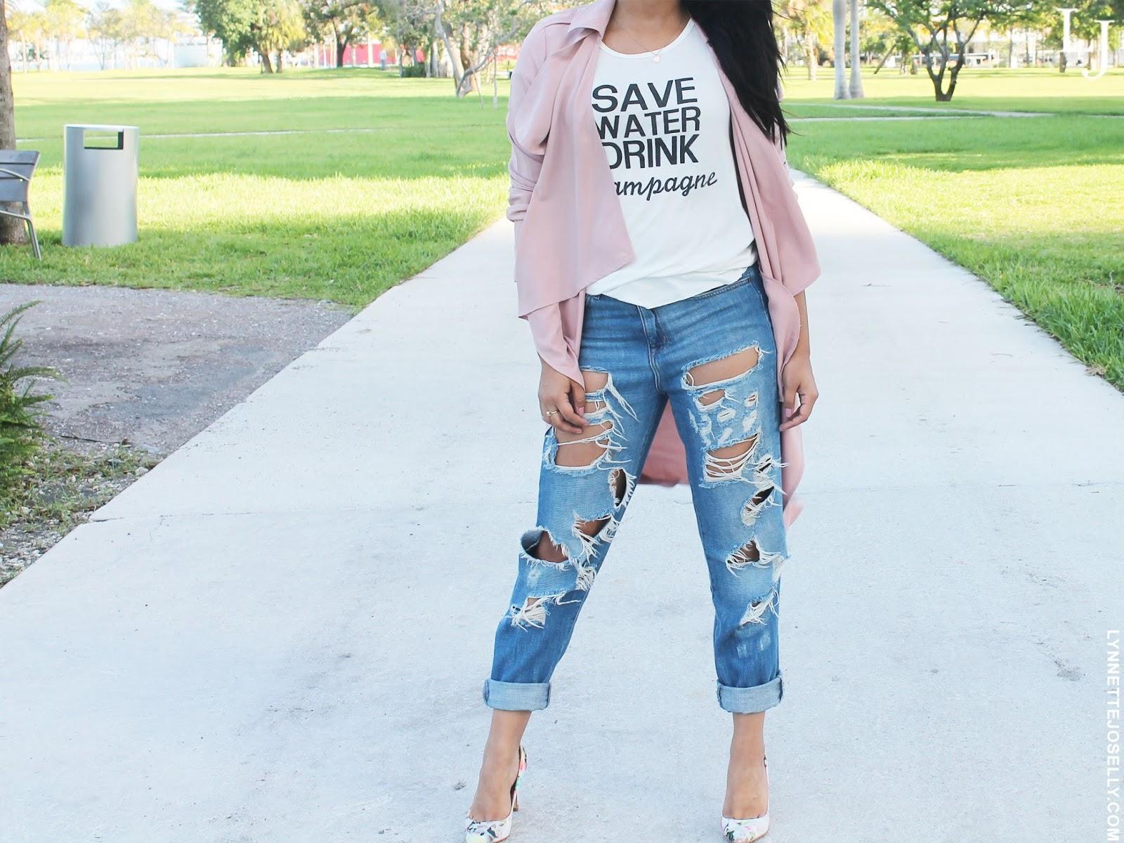 pink-blazer-boyfriend-jeans-outfit