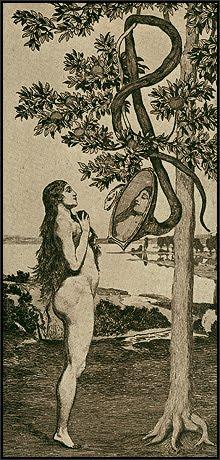 Eve's Mirror