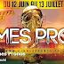 Kjames Pronos : Pronostics Foot
