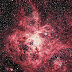 A Nebulosa da Tarântula