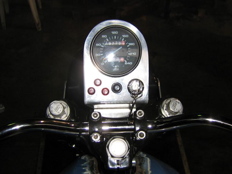 Schemi Elettrici Guzzi : G garage speed shop moto guzzi daniele impianto elettrico