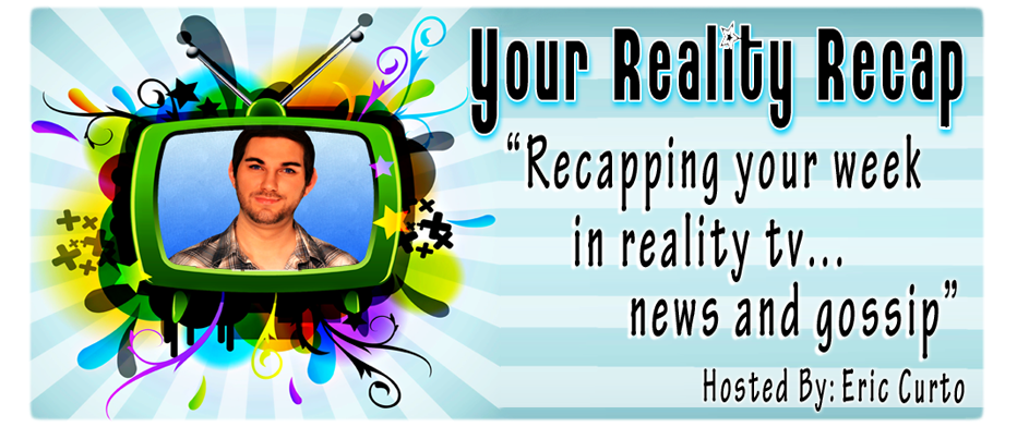 Your Reality Recap