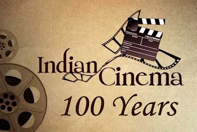 இந்திய சினிமா 100 !