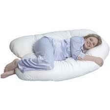 [imagetag] Posisi tidur ibu hamil yang baik dan nyaman