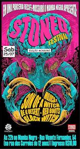 STONED FESTIVAL 2015