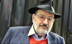 SEMINARIO: EL NOMBRE DE LA ROSA, de Umberto Eco, en doce clases
