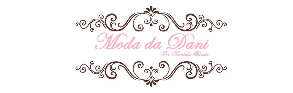 Moda da Dani