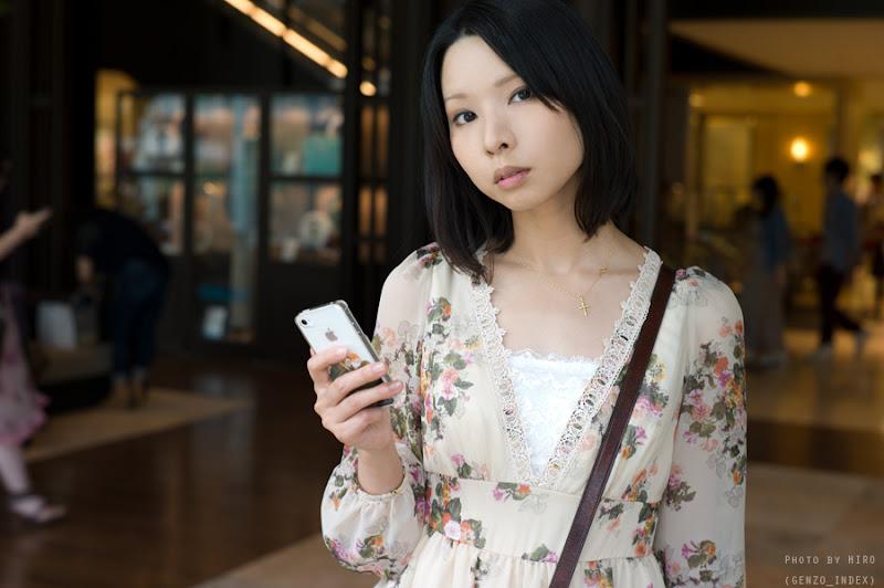 CosRain.Com Midori Kanda's COSPLAY - Every Day