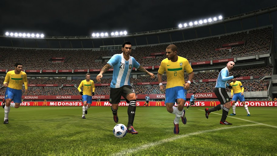 [MULTI]PES 2011 PESEdit 2011 Patch v.3.6