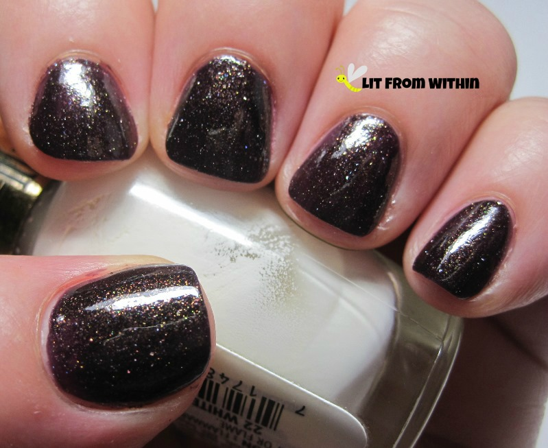 Picture Polish Bewitch