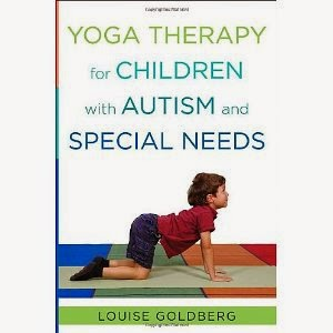 Book Review Yoga Therapy For Children >> Nesca News Notes Book Review Yoga Therapy For Children With