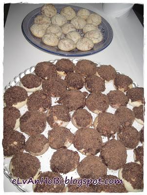 haşhaşlı kurabiye,kakaolu kurabiye,çikolatalı kurabiye,gevrekli kurabiye