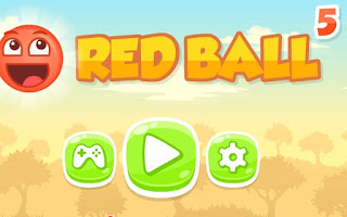 Red Ball 5 Play Free Awesome Adventure Games Online