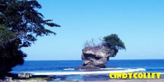 Pantai Madasari! pantai asri pilihan baru wisata Pangandaran!!!
