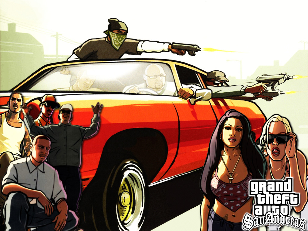 768 jpeg 286kb all the best game picture gta san andreas wallpaper