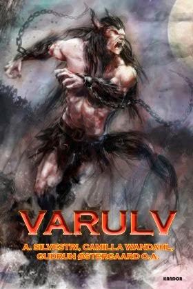Varulv - antologi