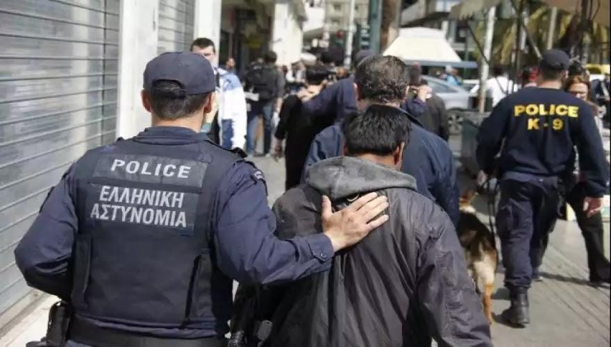 Συνελήφθησαν στη Θεσσαλονίκη οι τρεις πρόσφυγες που βίασαν την 23χρονη φοιτήτρια στο ΑΠΘ