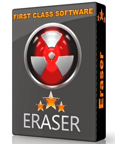 Download Eraser 6.2