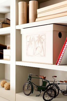diseño dormitorio dos niños