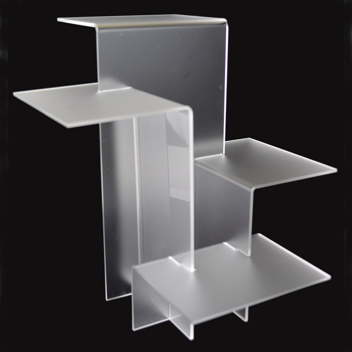 Professional For The Acrylic Display Stand Led Signage Pop
