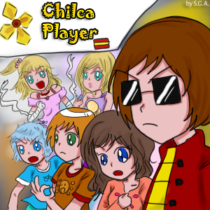 Webcomic en Tapastic