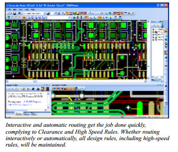 Mentor Graphics PCB Design Tools - PADS: PADS PCB Design Solutions ...