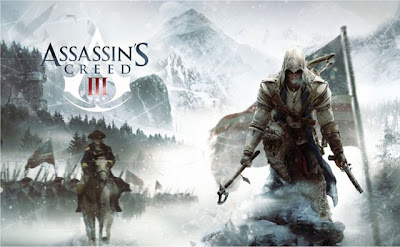 New Assasins Creed 3 Wallpaper