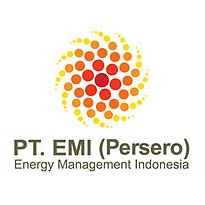 Logo PT Energy Management Indonesia (Persero)