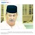 Guru Besar SJKC Pai Chee Engkar Titah DYMM Sultan Johor...