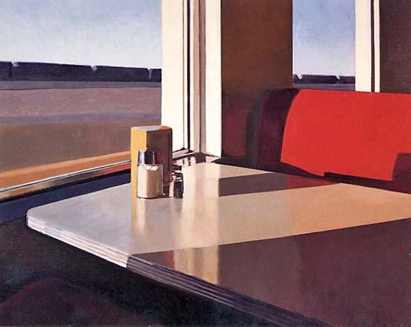 John Register - Pintura | Painting