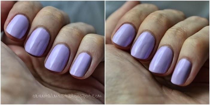 Essence-Miss Lavender