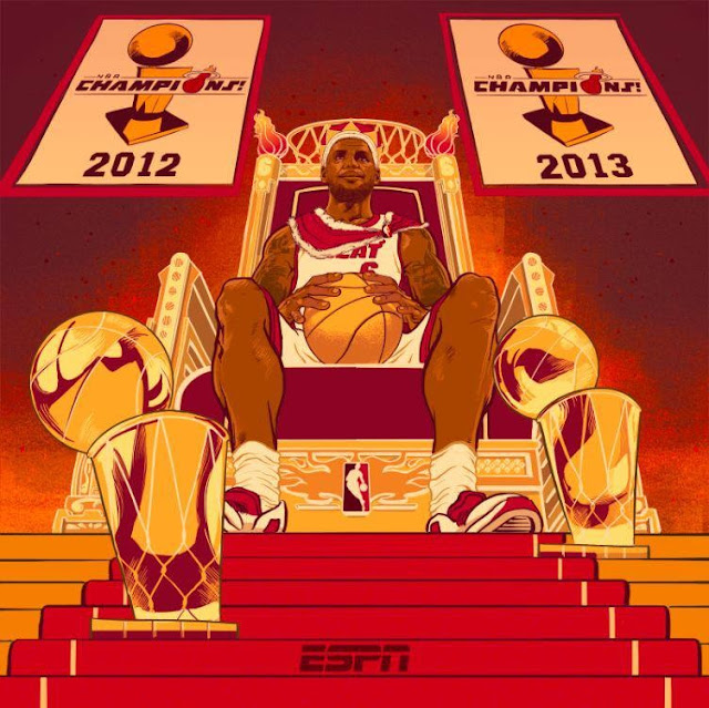Miami Heat repeat
