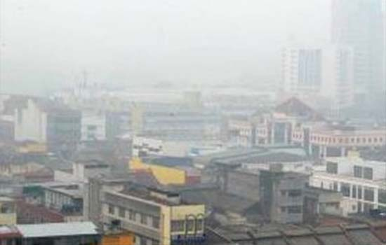 Jerebu dijangka pulih November - Jabatan Meteorologi