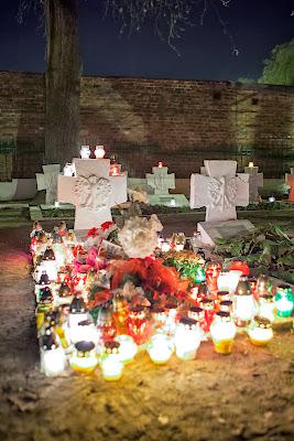 Tarnobrzeg 11 listopad Poland November Cmentarz żółnierski Józef Sarna