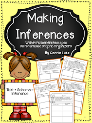 Making Inferences Using Fiction