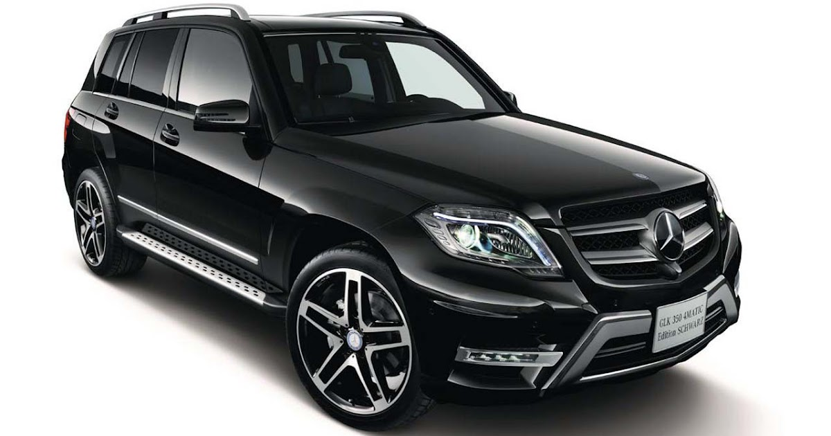 "2013 Mercedes-Benz GLK 350 4Matic Schwarz Edition Aut7 on 20"" 3.5 V6 ... Mercedes Glk"
