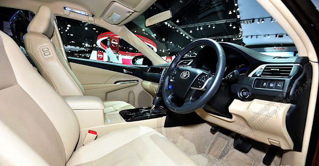 noi that toyota camry 2015