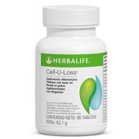 Cell U Loss Herbalife cân bằng nước