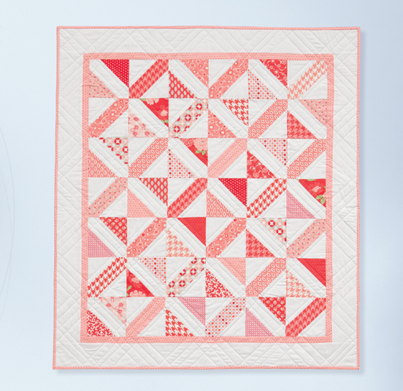 Modern Nursery Quilt Patterns : Modern Baby - Coming Soon! - Diary of a Quilter - a quilt blog