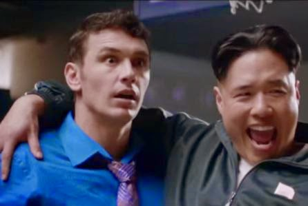 Sony Pictures, The Interview, James Franco, GOP, Guardians of Peace