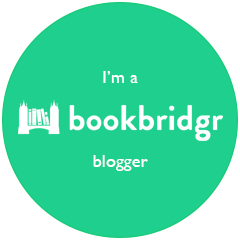 I'm a Bookbridgr Blogger