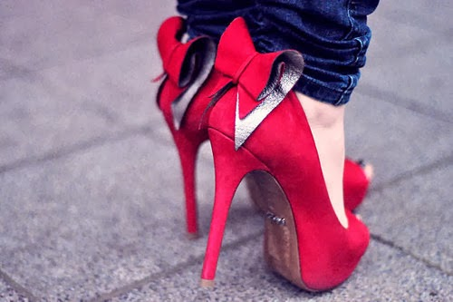 Los mejores zapatos de moda del mes