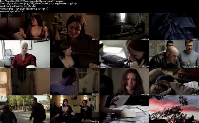 Absentia DVDRip Subtitulos Español Latino 1 Link 2011