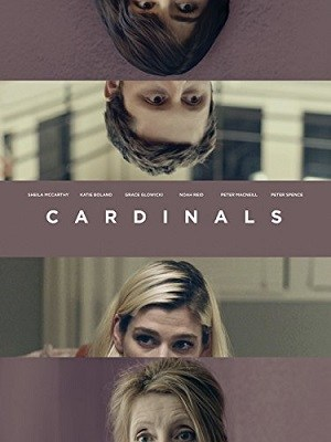 Cardinals - Legendado Filmes Torrent Download capa